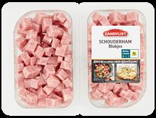 Ham cubes